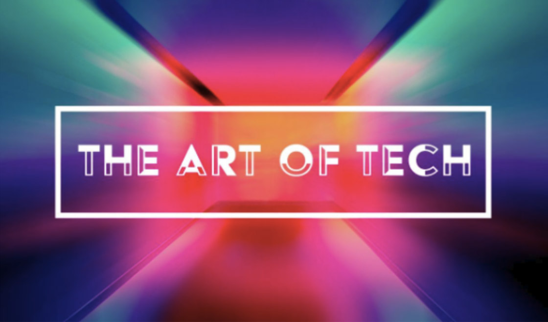 The Art of Tech Vol 3